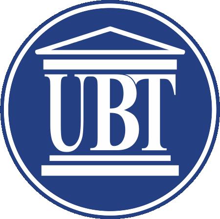 UBT logo